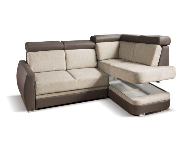 Угловой диван классический в Калининграде