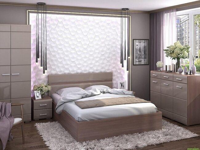 Спальни в Калининграде