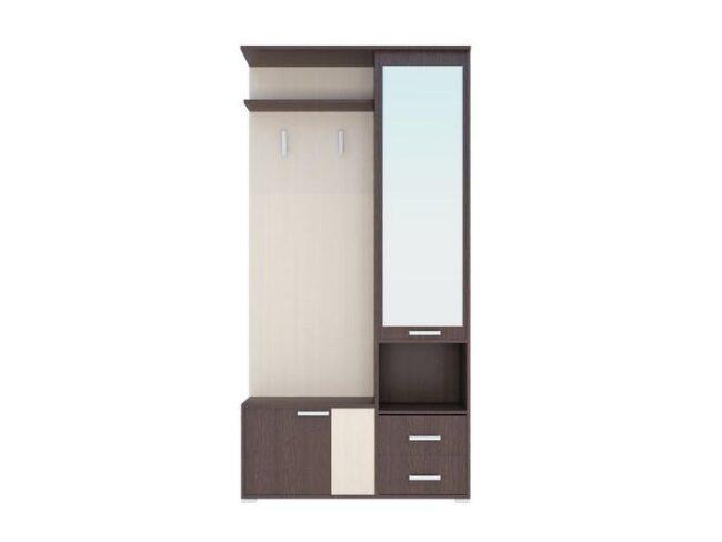 Шкаф с зеркалом в Калининграде