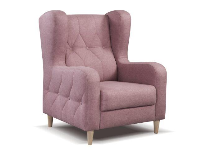 Кресло в английском стиле в Калининграде