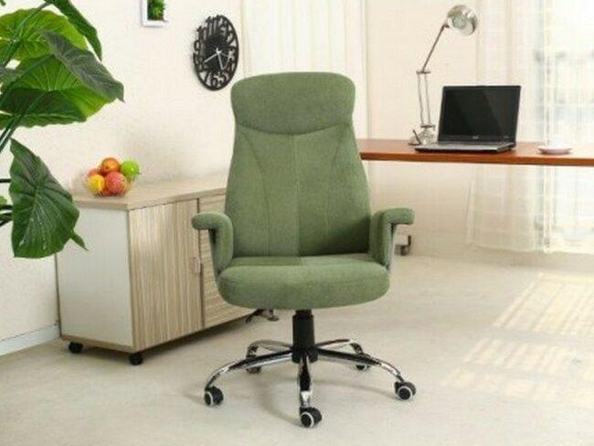 офисное кресло в Калининград