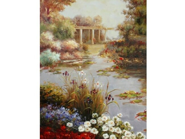 Картина в Калининграде